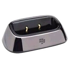 Original RIM Blackberry Desktop Charging Pod Cradle for Pearl Flip 8220 8230