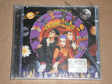 DEEE-LITE - THE VERY BEST OF - CD SIGILLATO (SEALED)