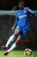 Ltd.Ed. REPLICA Signed Photo 255R ASHLEY COLE
