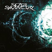 SCAR SYMMETRY -  holographic universe cd