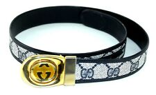 c304c8f3e8e Gucci Leather Unisex Belts for sale