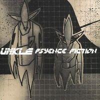 Unkle - Psyence Fiction (NEW CD)