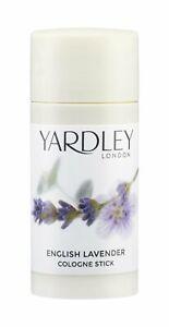 Yardley English Lavender Cologne Stick x 20ml