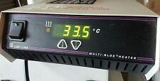 Lab-Line Multi-Block Heater 2001