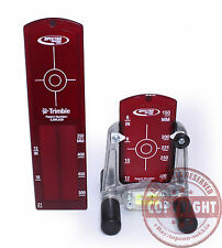 Spectra Precision 956 Pipe Laser Target Kittrimbledialgradetopconagl