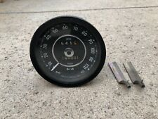 Volvo 1800E 1800ES Speedometer Gauge In Nice Used Condition