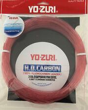 Fluorocarbon Leader  YO-ZURI 200lb 30yds.