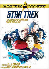 Star Trek: The Next Generation Motion Picture Coll DVD FREE SHIPPING!!