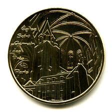 75006 Eglise Saint-Germain des Prés, 2013, Monnaie de Paris
