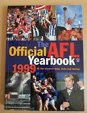 The Official AFL 1999 Yearbook
