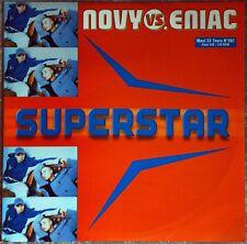 Maxi 45t Novy vs Eniac - Superstar