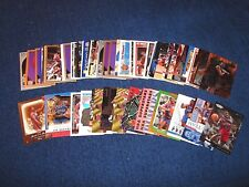 JOE DUMARS DETROIT PISTONS LOT OF 72 CARDS WITH 13 INSERTS (18-15)