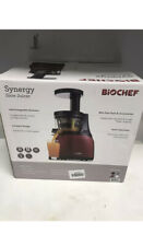 Bio Chef Slow Juicer