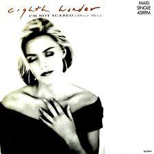 "12"" - EIGHTH WONDER - I'M NOT SCARED (POP DANCE) SPANISH EDIT. 1988, MINT LISTEN"