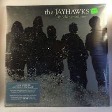 Jayhawks - Mockingbird Time 2LP NEW 180G W/ MP3