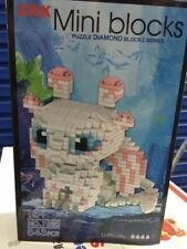 How To Train Your Dragon Lt Fury , Buildings Blocks Set