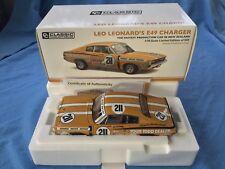 Classic Carlectables 1:18 Leo Leonard E49 Charger Valiant
