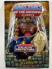 *Damaged Package* Masters of the Universe Classics Darius Galactic Leader Motu