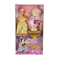 Simba Toys - Steffi Love Princess Royal Baby Playset