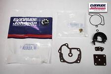 New BRP OMC Johnson Evinrude OEM Carburetor Repair Kit 437327 0437327