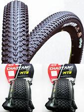 "2x Cubierta Rueda Neumatico para Bicicleta MTB 27.5 "" x 2.0 Antipinchazos 3218"