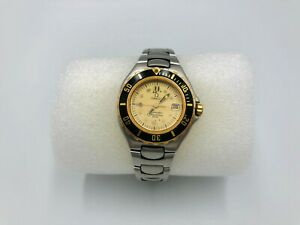 Wristwatches Omega Seamaster Professional 200M
