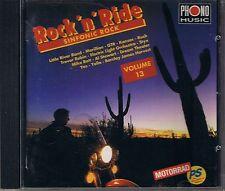 Rock'n'Ride Vol. 13 Sinfonic Rock CD Various Audiophile