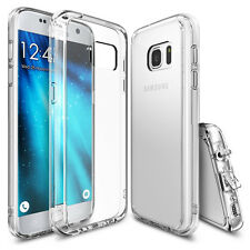 Samsung Galaxy S7 Coque protection contre Poussière Ringke Fusion