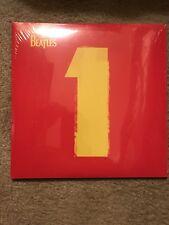 The Beatles 1 Sealed Lp Mint