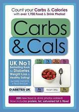 Carbs & Cals: Count your Carbs & Calories with over 1,700 Food & Drink Photos!,