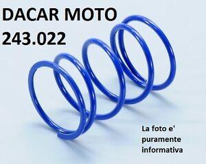 243.022 MOLLA DI CONTRASTO D.4,2 POLINI PEUGEOT TREKKER 50 - VIVACITY 50