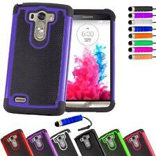 Gemusterte Handyhüllen & -taschen aus Kunststoff für das LG G3