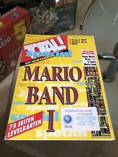 Nintendo Total Special Magazin Zeitschrift Ausgabe Sonderheft 1/94 Mario Band 1