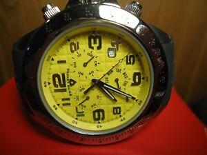 Swiss Legend Quartz Watch Swiss Made