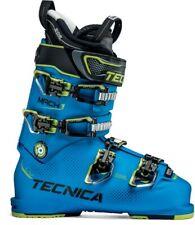 Tecnica Mach1 120 LV Ski Boots Mens Sz 28.5 Brand New