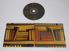 TOSCA/SUZUKI NEL DOPPIAGGIO (G-STONE 012 CD) CD ALBUM DIGIPAK
