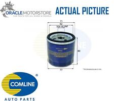 NEW COMLINE ENGINE OIL FILTER GENUINE OE QUALITY EOF022