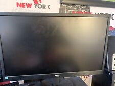 AOC E2270SWDN 21.5 Inch LED Monitor - Full 1080p, 5ms Response, DVI