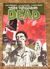 IMAGE COMICS THE WALKING DEAD VOL 5 BEST DEFENSE VG-NM TPB GRAPHIC NOVEL