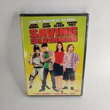 Saving Silverman (Dvd, 2001, Pg-13) Jack Black Amanda Peet Jason Biggs - New -