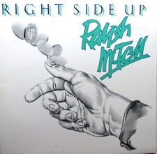 RALPH McTELL - RIGHT SIDE UP LP - IN EXCELLENT CONDITION - AUSTRALIAN PRESSING