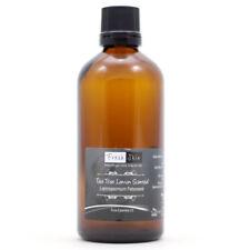 100ml Tea Tree Lemon Scented Pure Essential Oil (Leptospermum Petersonii)