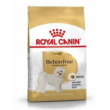 Royal Canin Bichon Frise Dry Dog Food, 10 Months+ Breed Health Nutrition - 1.5kg
