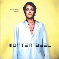 Morten Abel | CD | Here we go then, you and I (1999)
