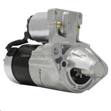 Starter Motor-New Quality-Built 17783N Reman