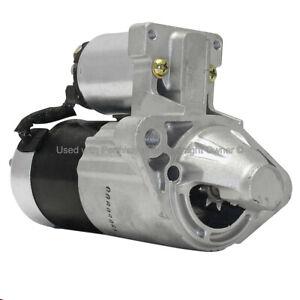 Starter Motor-New Quality-Built 17783N