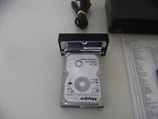 300GB HDD, IDE For Playstation 2 (FAT) with Memory Card and Network Adapter