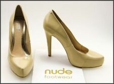 Special Occasion Patent Leather Platforms & Wedges Heels for Women
