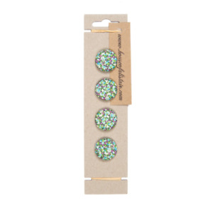 Liberty of London Buttons - 26mm