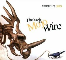 Through the Mojo Wire Midnight Spin Audio CD